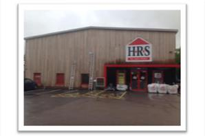 Huthwaite Roofings Supplies